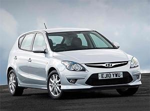 Hyundai продал в Европе пять миллионов автомобилей