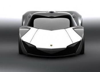 Электромобиль Lamborghini: мечты о будущем