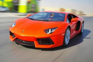 Первый владелец Lamborghini Aventador в Саудовской Аравии заплатил на 45 тысяч фунтов больше