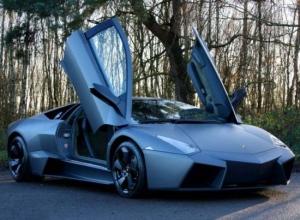 Lamborghini Reventon продается в Англии за 1,3 миллиона долларов