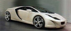 Lotus отложит выход нового спорт-кара Esprit до 2011 года