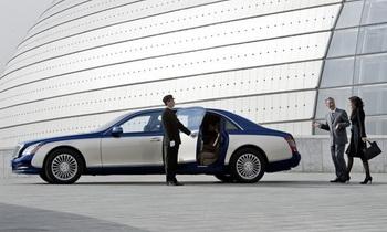Maybach представил обновленную линию автомобилей