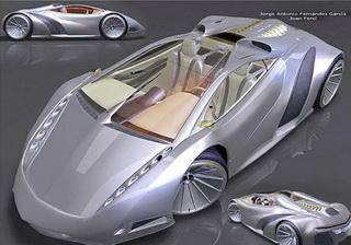 Lamborghini из Южной Америки: миф или реальность?