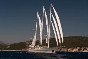Суперяхта Montigne от Aegean Yachts продается за 16,5 миллионов евро