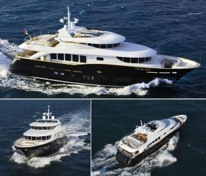 Яхта Navetta 26 от Filippetti Yachts