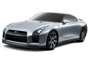 Лучшие спортивные автомобили 2008 года