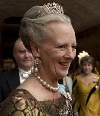 Треть датчан поддерживает отречение от трона королевы Маргрет II