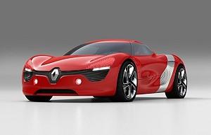 Renault выпустит собственный родстер