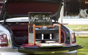 Rolls-Royce запускает новую клиентскую программу Bespoke