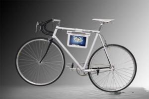 Samsung совместно с 14 Bike Co создали велосипед