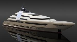 Проект мегаяхты Soraya 70 – судно с высочайшим уровнем комфорта