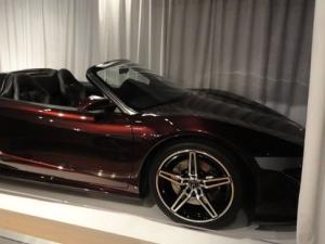 Автомобиль Тони Старка продается за 9 миллионов долларов