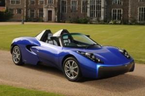 Teewave AR1: новый электромобиль Гордона Мюррея