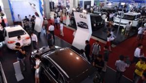 Во Вьетнаме наблюдается рост продаж дорогих автомобилей