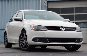 Volkswagen отзывает из продажи новые модели Jetta