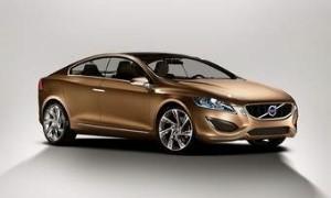 Volvo выпустит на американский рынок дизельные и электрические автомобили