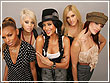 The Pussycat Dolls: заокеанская «ВИА ГРА»