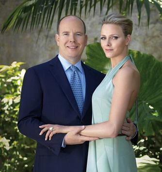 Принц Монако Альберт наконец объявил о помолвке