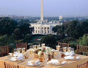 Барак Обама в поисках жилья перед церемонией собственной инаугурации
