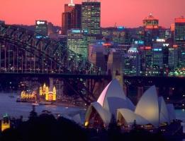 Австралийцы – самый богатый народ в мире