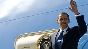Барак Обама признан самым дорогим американским президентом