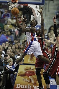 Миллиардер Том Горс купил команду Detroit Pistons за 325 млн. долларов