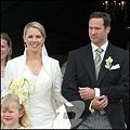 Состоялось бракосочетание принца Кристиана цу Шаумбург-Липпе