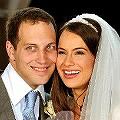 Лорд Фредерик Виндзор женился на актрисе