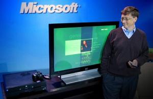 Гейтс снова самый богатый