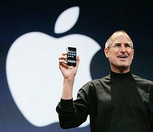 Стив Джобс и Apple – конец «яблочной» эпохи