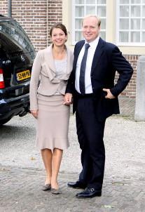 Принц Карлос объявил о помолвке