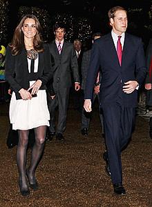 Свадьба принца Уильяма и Кейт Миддлтон: британцы делают ставки на развод