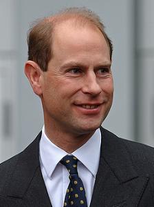 Принц Эдвард нанес визит в Афганистан