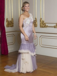 Принцесса Норвегии Марта-Луиза отпраздновала юбилей