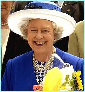 Елизавета II посетит Ирландию