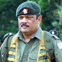 Король Тонга согласен принять мятежного военного с Фиджи