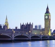 Лондон и Нью-Йорк популярны у сверхбогатых