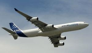 Алишер Усманов купил Airbus A340