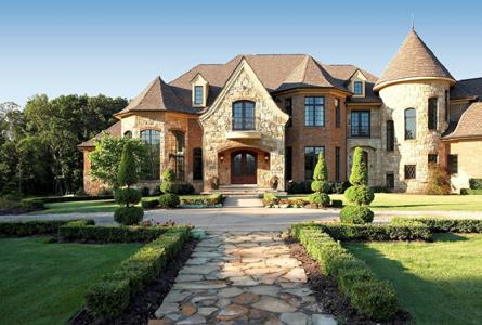 Дизайн внешний дома