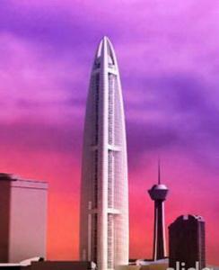 В Лас-Вегасе отменено строительство самого высокого казино