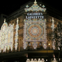 Галерея Лафайет: территория торгового удовольствия