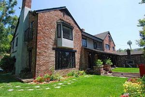 Дом Киморы Ли Сименс выставлен на продажу
