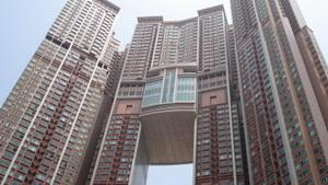 В Гонконге продана самая дорогая квартира в Азии