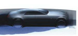 Rolls-Royce RR4: мощнее и доступнее