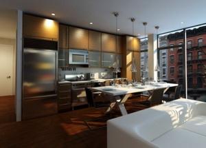 На Верхнем Ист-Сайде появится новое элитное жилье