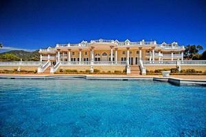 Villa Versailles - вилла с трудной судьбой