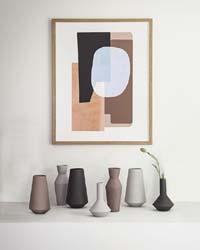 Керамика в интерьере: красота и безопасность