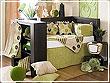 Дизайн детской комнаты: эко-идеи