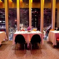 Дизайн ресторана: акцент на комфорт клиента