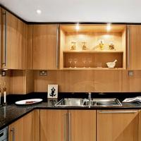 Кухонные фасады: индивидуальность, построенная на богатстве выбора